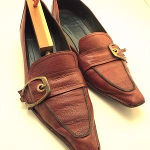 Hispanitas buckled loafer